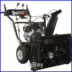 Ariens Sno-Tek 24 208cc ES 24 2-Stage Snow Thrower 920402 New