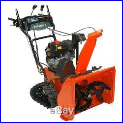 Ariens Snow Blower Compact Track Drive 24 920022 New in Box