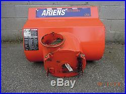 Ariens Snow Blower Housing 52414200