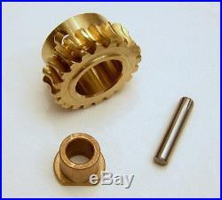 Ariens Snowblower Auger Gear, Pin, & Bushing ST824 924050 924082 52402600 524026