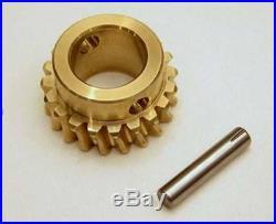 Ariens Snowblower Auger Gear & Pin ST824 924050 924082 52402600 524026, 52422700