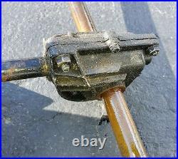 Ariens Snowblower Auger Gearbox Impeller Fan ST824 924082 924050 52402600 Shaft