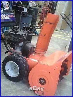 Ariens Snowblower / Snow Blower Electric Start Model 024109