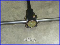 Ariens Snowblower Snow Thrower Blower Small Cast Iron Gearbox Gear Case 52423000