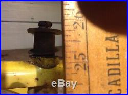 Auger Assembly with Shear Pin for a John Deere #826 Snow Blower Snowbloweri