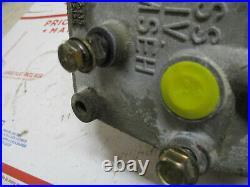 Bolens Troy-Bilt 42000 5hp 21 snowblower, cart Peerless 700-005 transmission