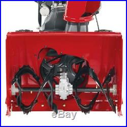 Brand New Toro Power Max Two-Stage Electric Start Gas Snow Blower