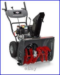 Briggs & Stratton 1024 LD 24 Snowblower 9.5 TP 208cc Engine #1696610
