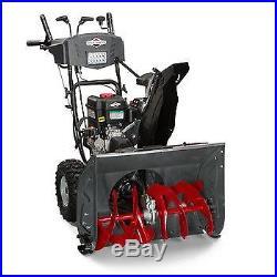 Briggs & Stratton 1227 MD 27 Snowblower 11.5 TP 250cc Engine #1696619