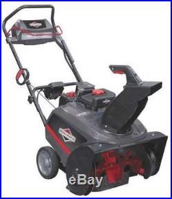Briggs & Stratton 1696507 Snow Blower, Auger, Gas, 250Cc G0464007