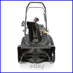 Briggs & Stratton 22 Inch 208cc Single Stage Gas Snow Thrower 1696737
