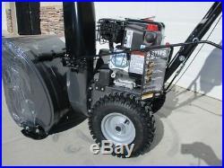 Briggs & Stratton 24 Dual Stage Snow Thrower/Blower 1024LD 1696610