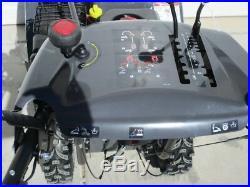 Briggs & Stratton 30 Dual Stage Snow Thrower/Blower 1530MDS 169828