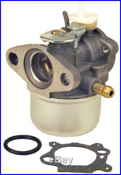 Briggs & Stratton Carburetor Carb Fits Models 12H812-