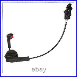 Briggs and Stratton 1739754YP Chute Rotation Assembly