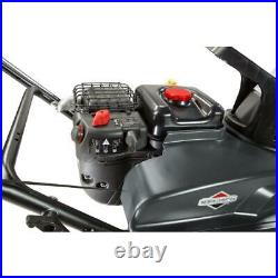 Briggs and Stratton Gas Snow Blower Thrower Single-Stage 22 in. 208cc Recoil