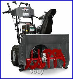 Briggs and Stratton Power Products 1696614 Briggs and Stratton Snow Thrower