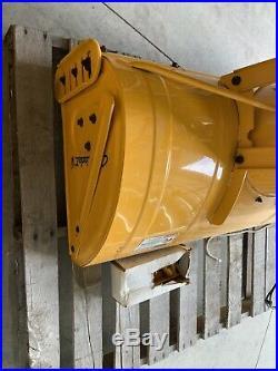 CUB CADET 42 Snow Attachment 190-341-100