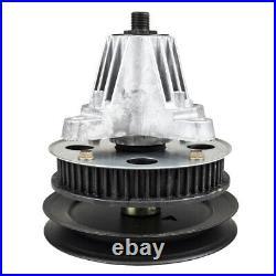 CUB CADET 918-04512B Spindle Assembly i1042 LTX1040 LTX1042 Tractors 618-04512