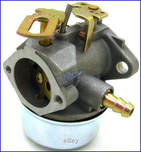 Carburetor Carb Fits TECUMSEH Engine HMSK80 HMSK85 HMSK90 HMSK100 HMSK105