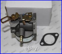 Carburetor Tecumseh 7hp 8hp 9hp HM70 HM80 Ariens MTD Toro Snowblower New