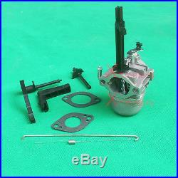 Carburetor for Briggs & Stratton 5000 5550 6200 8550 10HP Generator GenPower 305