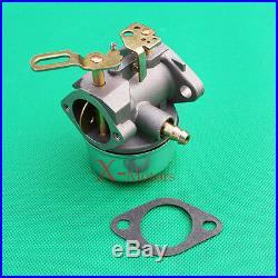 Carburetor for TECUMSEH 640052 640054 640349