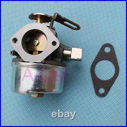 Carburetor for Tecumseh 4 5HP Engine Snowblower Sears Craftsman MTD Yardmachines
