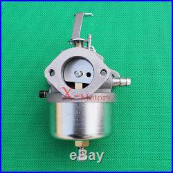 Carburetor for Tecumseh 631067 631067A 631828 632076 H60 HH60 Tecumseh Engine