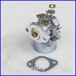Carburetor for Tecumseh 8HP 9HP 10HP HM80 HMSK80 HMSK90 MTD Engine Snowblower