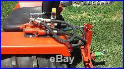 Case Ingersoll Garden Tractor