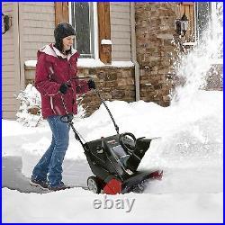 Craftsman 21 123cc Single-Stage Snowblower 31A-2M5E799