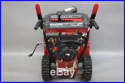 Craftsman 24 Clearing Width 179cc Dual-Stage Snowblower Over Head Valve