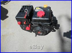 Craftsman 26 2-Stage Snow Blower 247.886910 Winter Engine w Electric Start