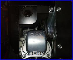 Craftsman 88198 22 179cc Compact Dual-Stage Snowblower