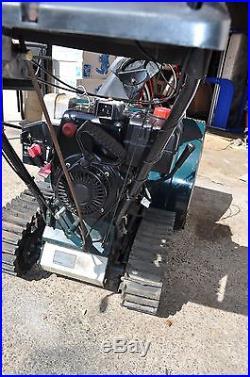 Craftsman Snow Thrower Blower 9.0/28 Model #247.888550