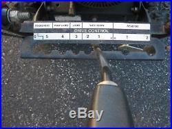 Craftsman Snowblower 5 HP 24 in. Electric start 6 speeds + 2 reverse