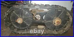 Craftsman Trac Plus 5/24 Snowblower Track Drive Assembly 524 5hp 24 tracks
