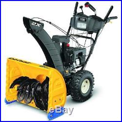 Cub Cadet 2X-24 24 in. 208cc 2-Stage Electric Start Gas Snow Blower