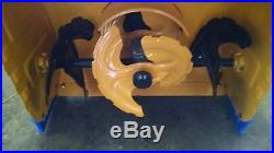 Cub Cadet 3x 26 Snow Blower 3 Stage Snow Blower 26 Clearing Width