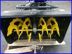 Dek 30SDM15 30 Commercial 302cc Two-Stage Gas Snow Blower $1,349.00