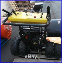 Dek 45SDM15 45 420cc Commercial 2Stage Electric Start Gas Snow Blower $1,949.00