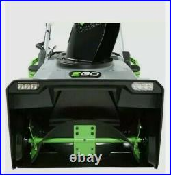 EGO 21 in. 56V Lithium-Ion Cordless Electric Single-Stage Snow Blower Tool only