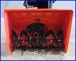 Echelon 24 196cc Two Stage Snow Blower Thrower Free Shipping