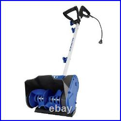 Electric Snow Shovel Blower Thrower Removal Outdoor Garden Yard Lawn 10 8AMP