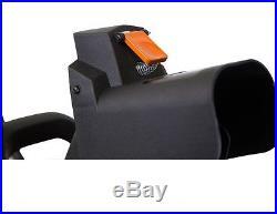 Electric Snow Thrower Blaster WEN Removal Snowblaster Start Lightweight Outdoor