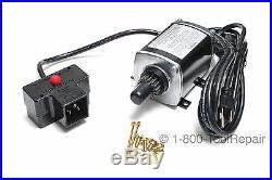 Electric Starter Kit Replaces Tecumseh 33329D 33329E 33329F 72403600