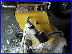 FITS John Deere 2025r 2032r 2038r SERIES Snow Blower Chute Control ROCKER KIT