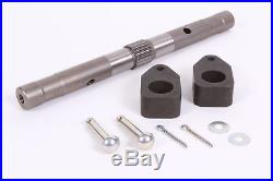 Genuine Honda 06233-767-305 Auger Shaft Kit Fits HS624K1 HS828 HS828K1 OEM