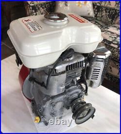 Genuine Honda HS50 Snow Blower Engine G200-197cm^3 Excellent Condition